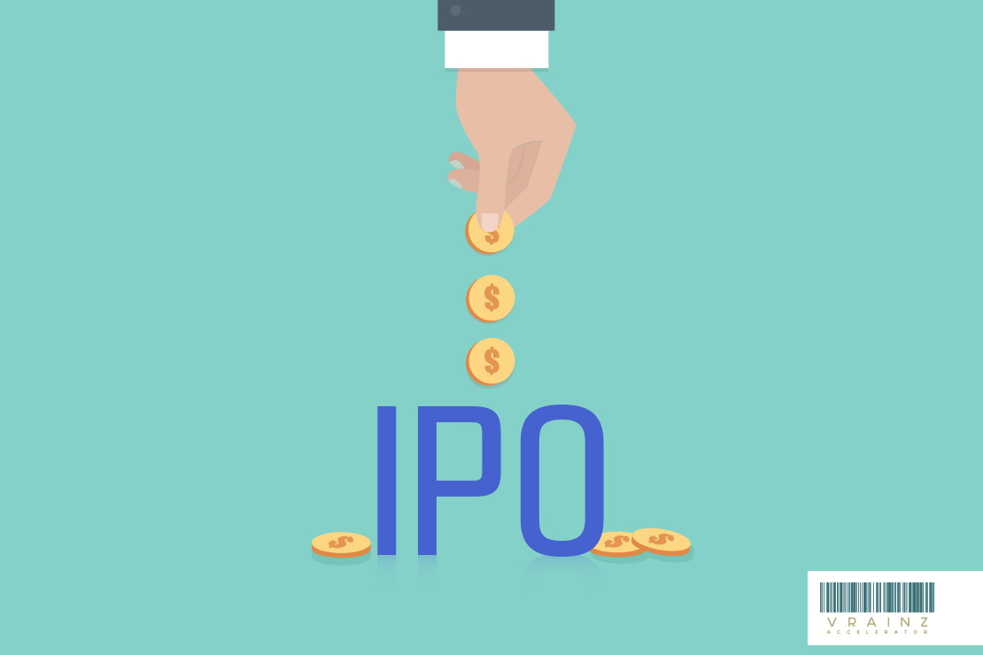 IS IT POSSIBLE TO REACH AN IPO WITHOUT HAVING EARNED A SINGLE DOLLAR? - VRAINZ